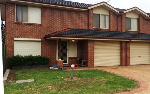 3/37 Meacher st, Mount Druitt NSW 2770
