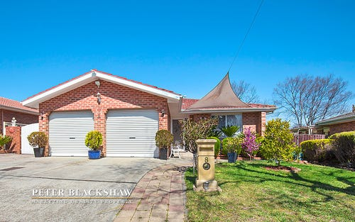 8 Huxley Place, Palmerston ACT 2913