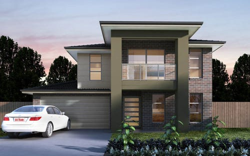 Lot 501 Winburg Drive, Edmondson Park NSW 2174