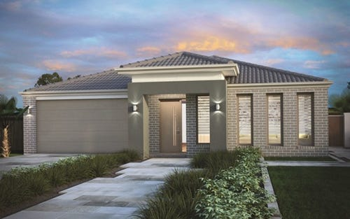 Lot 2 Kemp Street, North Ridge Estate, Springdale Heights NSW 2641