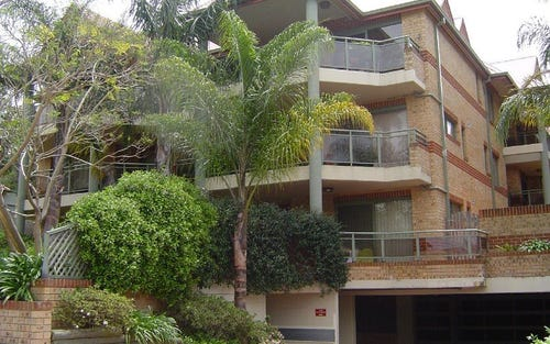 13/1-5 Penkivil Street, Willoughby NSW