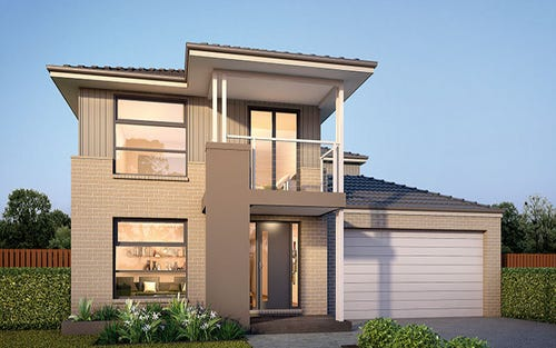 Lot 5513 Proposed Rd, Carnes Hill NSW 2171