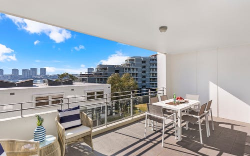 426/25 Bennelong Pky, Wentworth Point NSW 2127