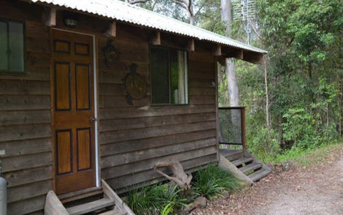 2/1687 Kyogle Road, Uki NSW