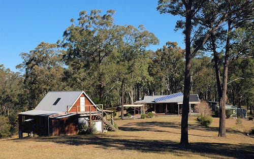 Lot 5 Billy Bourne Rd, Wollombi NSW 2325