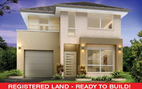 Lot 217 Isonzo Road, Edmondson Park NSW 2174