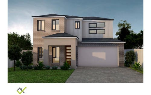 Lot 6 Tugela Rd, Edmondson Park NSW 2174