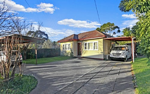 97 A Reservoir Road, Blacktown NSW 2148