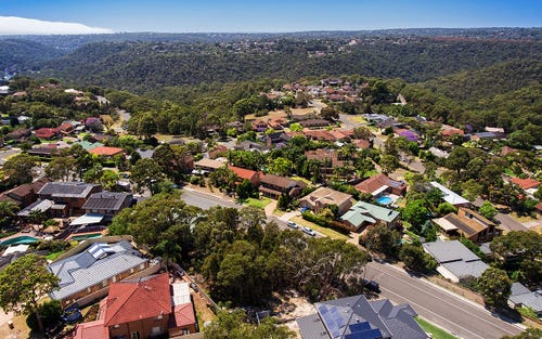 Lot 42 Australia Road, Barden Ridge NSW 2234