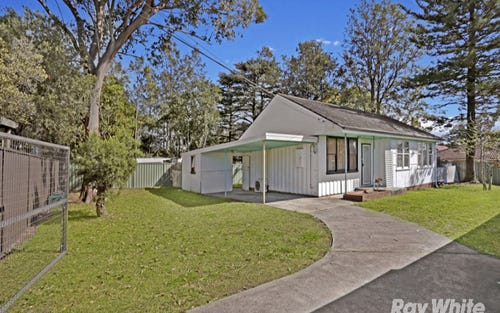 58A Amy Road, Peakhurst NSW 2210