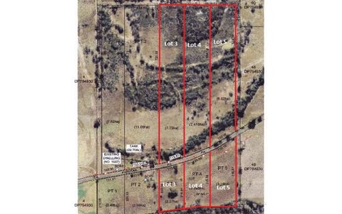 Lot 4, 1557 Kaputar Road, Narrabri NSW 2390