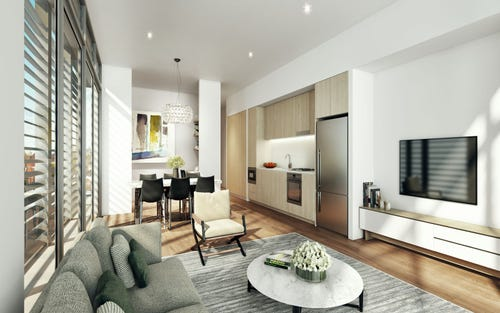 2bd + study/30-40 George Street, Leichhardt NSW 2040
