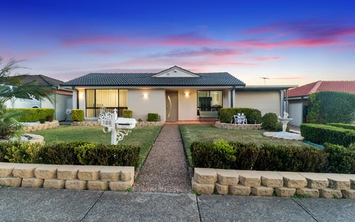 152 Quarry Rd, Bossley Park NSW 2176
