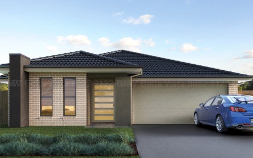 Lot 120 Kursk Road, Edmondson Park NSW