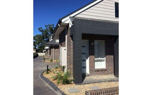 4/2 Braddon Street, St Marys NSW