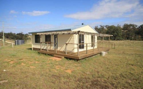 Lot 3, 400 Tunbridge Road, Merriwa NSW 2329