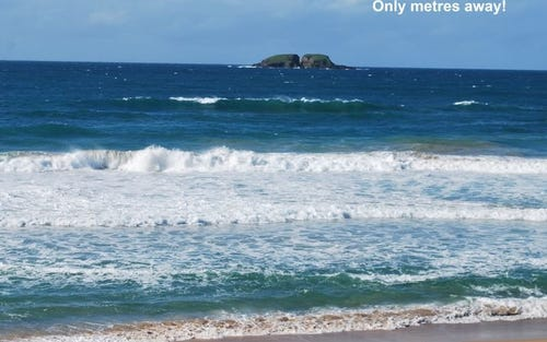 Lot 4a Beach Way, Sapphire Beach NSW 2450