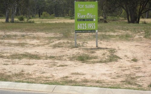 Lot 128, Cambridge Drive, Thurgoona NSW 2640