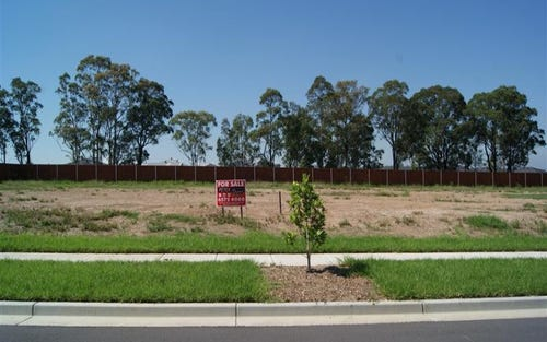 Lot 420 Dimmock Street, Singleton NSW 2330