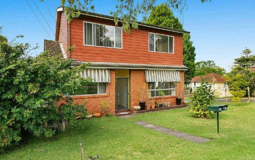 1/28 Maxwell Parade, Frenchs Forest NSW