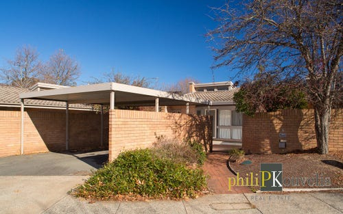 6 Boothby Place, Garran ACT 2605