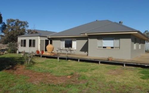 Lot 1 Wakool Road, Wakool NSW 2710