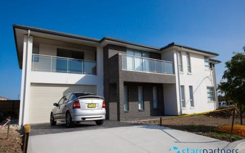 Address available on request, Bungarribee NSW 2767