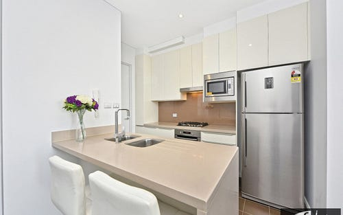 316/56-58 Walker St, Rhodes NSW