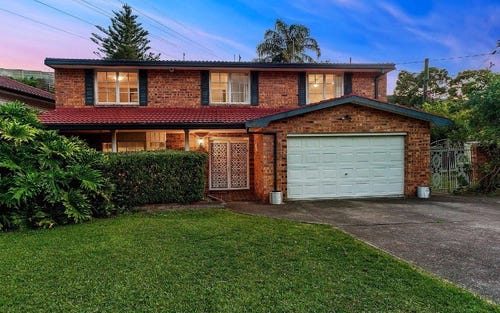 1 Mundon Place, West Pennant Hills NSW