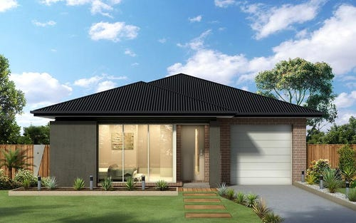 Lot 179 Galluzzo Street, Riverstone NSW 2765