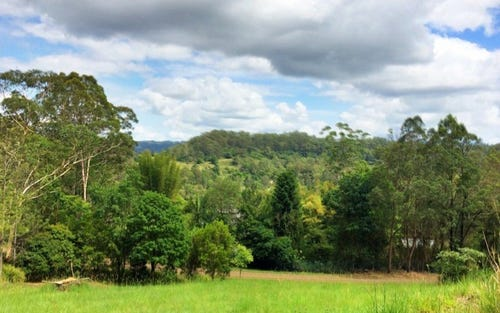 Lot 70, 265 Martin Road, Larnook NSW 2480
