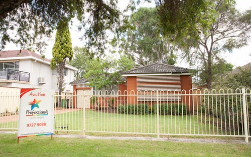 64a The Avenue, Canley Vale NSW 2166