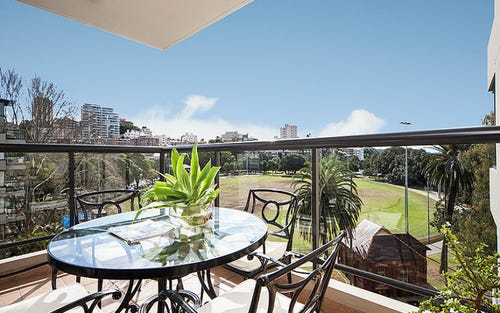 510/1A Clement Place, Rushcutters Bay NSW