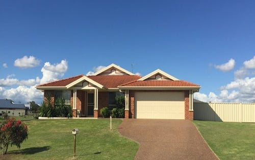 1 Vickers Close, Singleton NSW