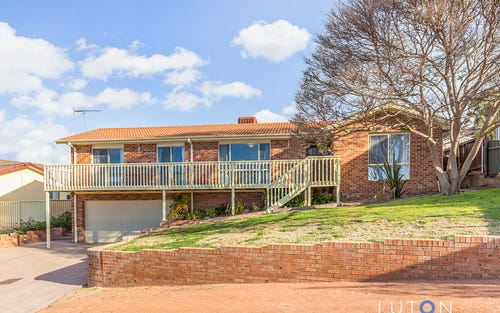 6 Phillipson Crescent, Calwell ACT 2905