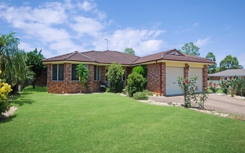 51 Walker Street, Quakers Hill NSW 2763