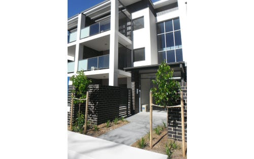 6/9 Wedge Crescent, Turner ACT