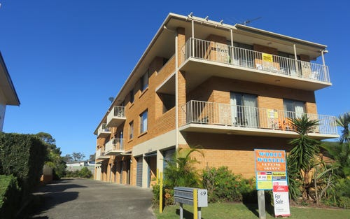 3/49 Landsborough Street, South West Rocks NSW