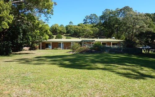 546 Tomewin Road, Dungay NSW 2484