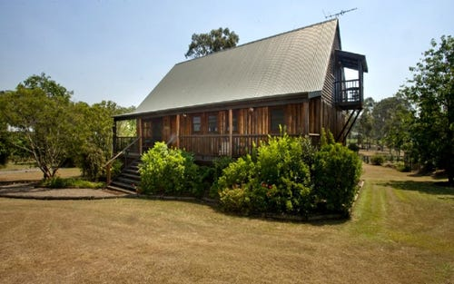 Lot 28 Kelman Vineyard, Pokolbin NSW 2320