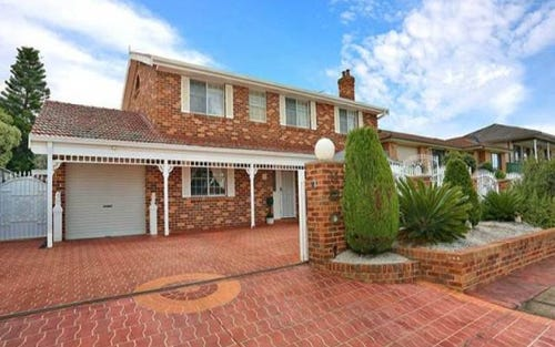 14 Holbrook Street, Bossley Park NSW 2176