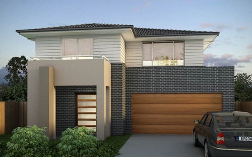 Lot 101 Mungo Road, Kellyville NSW 2155