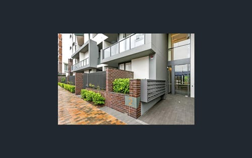 706/2 Cullen Close, Forest Lodge NSW