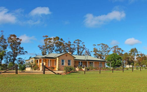 30 Coachmans Drive, Whittingham NSW 2330
