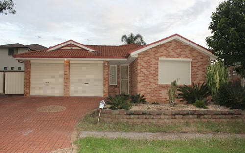 12 Coronation Drive, Green Valley NSW 2168