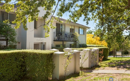 9/16 Discovery Street, Red Hill ACT