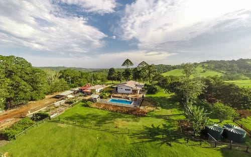 191 Sheaffes Road, Goonengerry NSW 2482