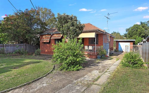 123 Davis Road, Marayong NSW 2148