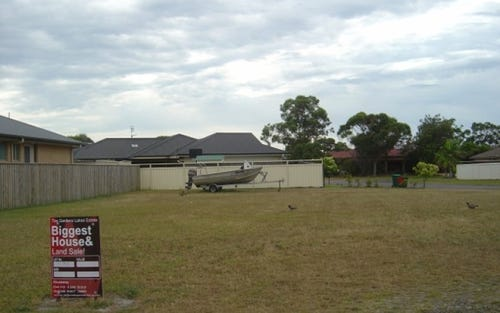 Lot 550 Ringland Close, Tea Gardens NSW 2324