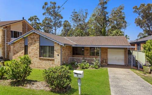 8 Kuburra Road, Erina NSW
